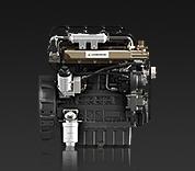 Dieselové motory chlazené vodou